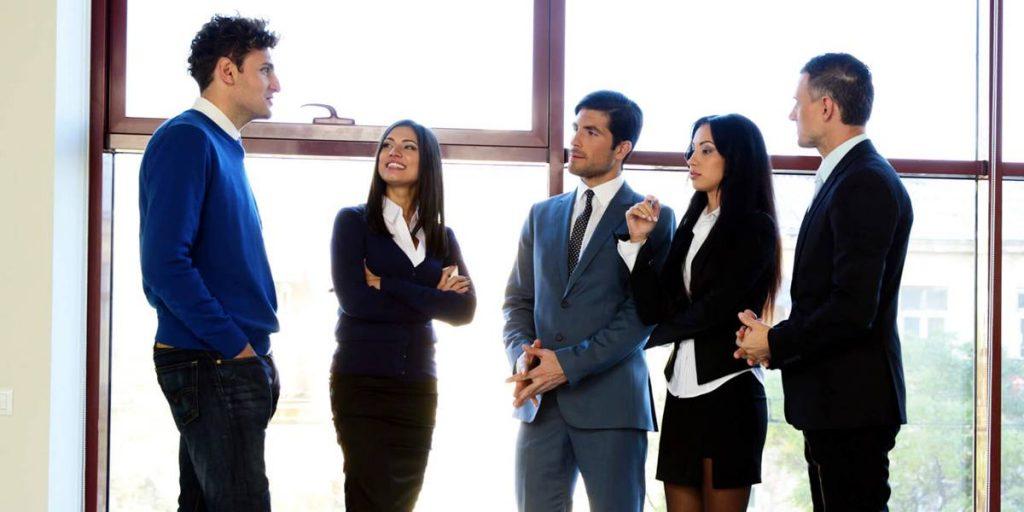 Workplace Harassment & Organizational Culture